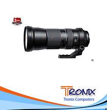 Tamron Canon EF f/5 Camera Lenses