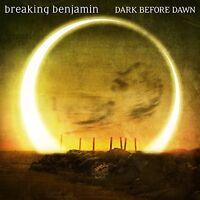 Breaking Benjamin - Dark Before Dawn [New CD]