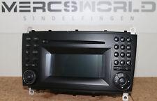 Mercedes Radio APS50 NTG 2.5 C-Klasse W203 A2039000200 Audio APS 50 Navigation