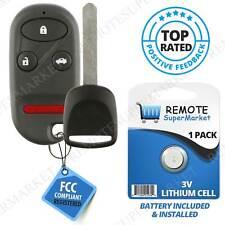 Car Remote Entry System Kits for 2003 Honda CR-V for sale | eBay