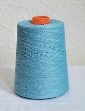 100% natural linen yarns 1 lb 1,6 oz  / 500 grams cone