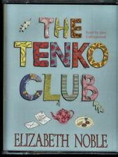 Audio book - The Tenko Club by Elizabeth Noble   -   Cass   -   Abr