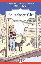 Houseboat Girl by Lois Lenski (2011, Paperback)