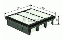 BOSCH Filtro de aire SEAT LEON HYUNDAI i30 ELANTRA KIA CEED CERATO F 026 400 063