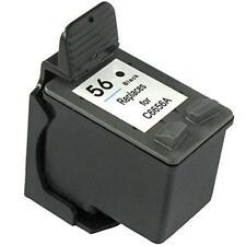 une Cartouche  équivalent HP-56-C6656A compatible (HP56) NOIR