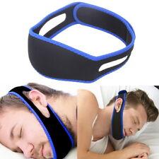 Kinnband Anti Schnarch Gürtel Schnarchband Kinnriemen Anti-Snore