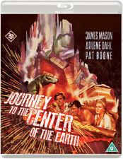 Journey to The Centre of Earth Blu Ray 5060000702743