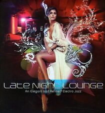 Various Artists - Late Night Lounge / Various [New CD] Spain - Import