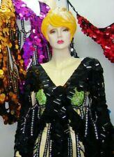 Sequin Jackets, Coats & Cloaks Burlesque Costumes