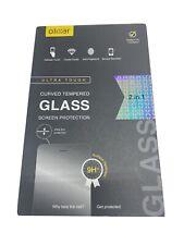 Olixar Samsung Galaxy Note 8 Case Friendly Screen Protector - Case/Cover Comp...