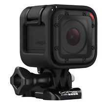 GoPro HERO4 Session Actioncam Kamera WLAN Schwarz  wasserdicht bis 10M