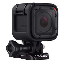 GoPro HERO4 Session Actioncam Kamera WLAN Schwarz  wasserdicht bis 10M