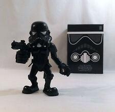 2007 Vintage Star Wars ✧ Shadow Stormtrooper ✧ Medicom Kubrick Sideshow BOXED