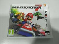 Mario Kart 7 - Set Nintendo 3DS Ausgabe Spanien