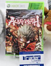Asura's Wrath Xbox 360 Neuf version française