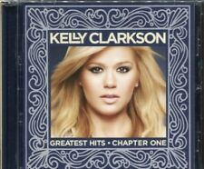 Kelly Clarkson - Greatest Hits Chapter One CD Gold Series