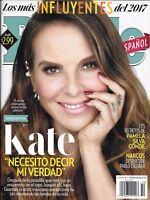 People Magazine Kate Del Castillo Pamela Silva Conde Narcos Maria Portillo 2017