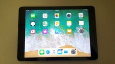 Apple iPad Air 1st Gen. 32GB, Wi-Fi, 9.7in - Space Gray MD786LL/B