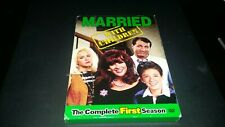 MARRIED WITH CHILDREN - THE COMPLETE SEASON 1 (BOXSET) (DVD) (1987) Ed O'Neil