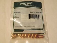 THERMAL DYNAMICS VICTOR CONTACT TIP FOR 7-4220  96500   (BOX 27)