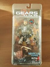 NECA Gears of War Marcus Fenix Series 2 Action Figure With Articulation