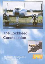 The Lockheed Constellation Connie C-121 DVD