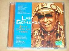 CD RARE / LUIZ GONZAGA / EU SO' QUERO UM FORRO' / TRES BON ETAT