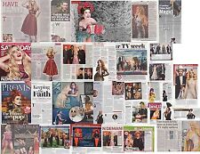 PALOMA FAITH : CUTTINGS COLLECTION -interviews-