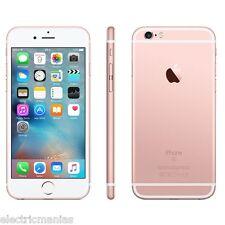 4,7'' Apple iPhone 6S 16GB 4G Handy Telefoni Smartphone Ohne Vertrag 12MP GPS