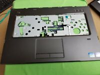 8J34T Dell Latitude 6430u Palmrest Touchpad W// Fingerprint reader *LAD04* 08J34T