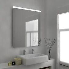 Miroirs blancs pour la salle de bain