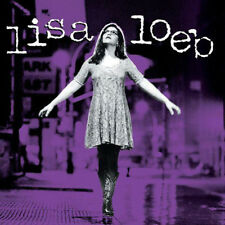 Lisa Loeb The Purple Tape 2 CD Interview Reissue 2008 / 1992 Acoustic