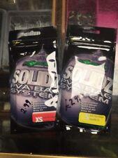 Korda NEW Solidz Solid PVA Bags xtra small