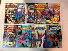 Official Marvel Index To The Amazing Spider-Man (1985) #1-9 (VF/NM) Complete Set
