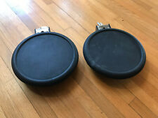 TWO Roland Pd-8 v drum dual trigger pad pd8