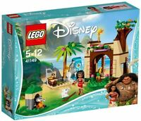 Lego 41149 DISNEY PRINCESS Moana's Island Adventure (2017) NEW - NUOVO