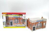 Hornby R8970 Mercantile Bank Ltd - OO/HO - Mint & Boxed