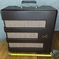 "Fender Excelsior Pawn Shop Series 13-Watt 1x15"" Tube Amp (Rare!!)"