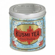 Kusmi Tea Paris - Premium Luxury Teas - PRINCE VLADIMIR - 250g / 8.81oz