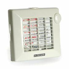 """VORTICE ASPIRATORE Ventilatore M100 / 4 """" 4 Inch ipx4code 11223"""