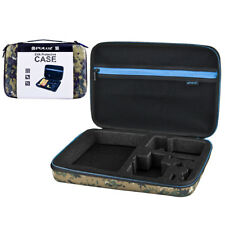 Waterproof Carrying and Travel Case for GoPro go pro hero6 hero5 Session hero4 3