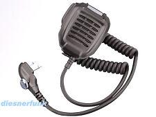 HYTERA SM08M3 LAUTSPRECHERMIKROFON POWER446 446S TC-610 TC-620 PD405 PD415 PD505