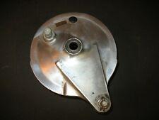 1975 RS100 REAR BRAKE PLATE PANEL YAMAHA RS RD LB 50 60 80 100 339-25320-10-00