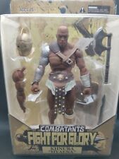 Xr-001 1/12 XesRay Studio Combatants Fight for Glory Gladiators action figure