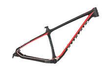 """2015 Niner Air 9 RDO Mountain Bike Frame Small 29"""" Carbon"""
