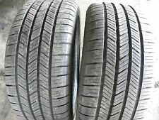 245/45/19 GOODYEAR EAGLE LS2 RFT %60-65 TREAD REMAINING NICE PAIR RUN FLAT