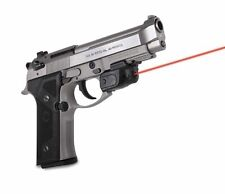 LaserMax Lightning Rail Mounted Laser Sight with GripSense Activation (Red)