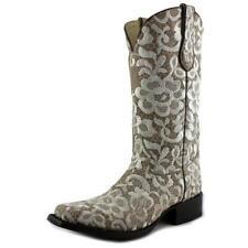 Calzado de mujer vaqueros Corral Boots