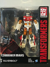 Transformers Combiner Wars Silverbolt Action Figure