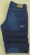 55DSL Jeans HIROKO 30 34 Blue DENIM Mens DIESEL 11 04 01 Cotton MEN Size SZ Fit*